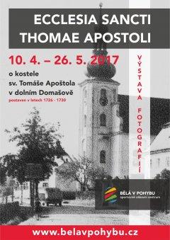 ECCLESIA SANCTI THOMAE APOSTOLI