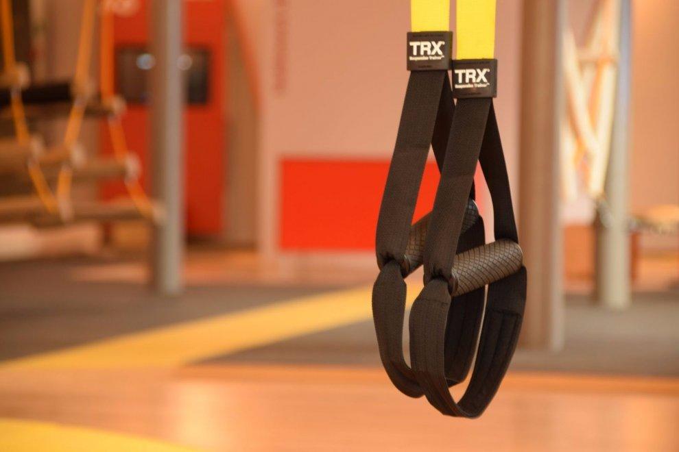 Svět sportu - TRX